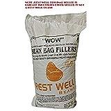 Rest Well Bean for Bean Bag Filling 0.5 kg- Superior Grade