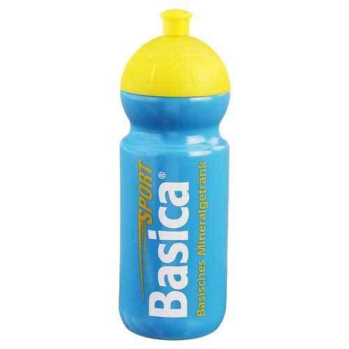 BASICA Sport Trinkflasche 0.5 l Flaschen
