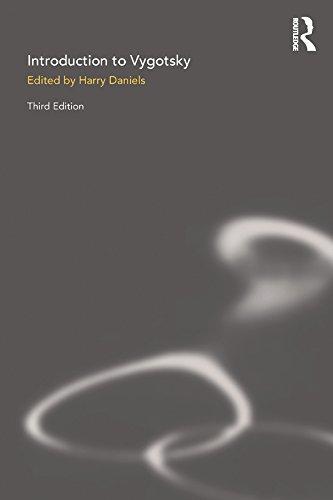 Introduction to Vygotsky