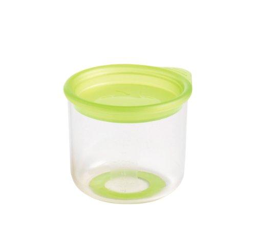 Mastrad Baby -MAS-F52308- petit pot Vert 150 ml