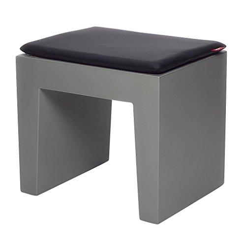 Fatboy Sitzkissen Concrete Black 50x40cm