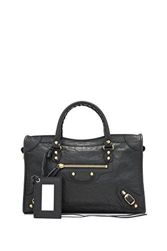 balenciaga-womens-431621d94jg1160-grey-leather-handbag