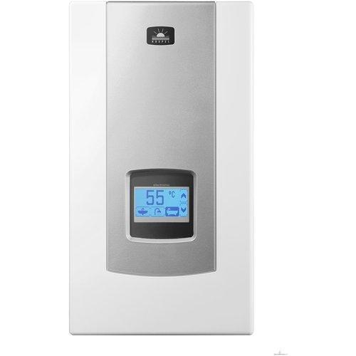 3-Phasen-400V Elektronische Sofortheißwasserbereiter 18/21/24 kW mit Touchpanel LCD