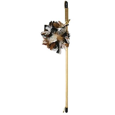 Rosewood Jolly Moggy Wild Catnip Toy