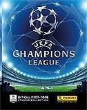 Champions League 2007-2008 Album Completo Figurine Pa