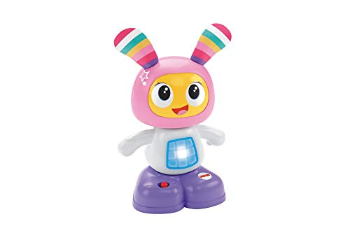 Fisher-Price Minirobita robotita, juguete para bebé +6 meses (Mattel FFF37)