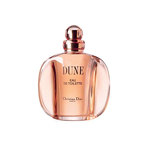 CHRISTIAN DIOR  Eau de Toilette Damen Dune 50 ml