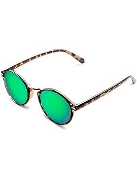 Meller Nyasa Leaf Emerald Gafas de Sol UV400 Unisex