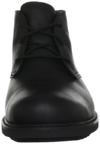 Timberland Ekstormbk, Bottes Chukka Homme Noir (Black)