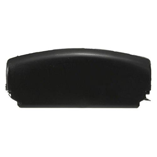 WANOOS Bloqueador de Reposabrazos Negro de la Consola Central Tapa del Pestillo Reparación Clip para AUDI A4 B6 02-07 E177B