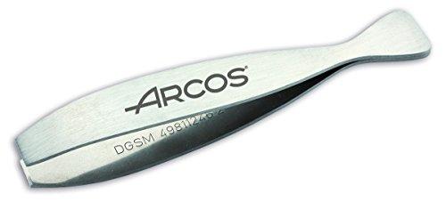 Grätenzange aus Fisch ARCO praktischer Helfer Profi