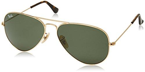 ray-ban-mod-3025-occhiali-da-sole-da-uomo-gold-gold-58