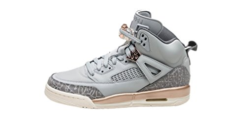 brand new 9c07b 4b639 Air Jordan Spizike GG Schuhe Sneaker GG Neu (EU 37.5, Wolf Grey  Dark