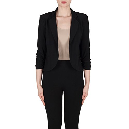 Joseph Ribkoff Black Cover-Up Style - 143148U Collection 2019