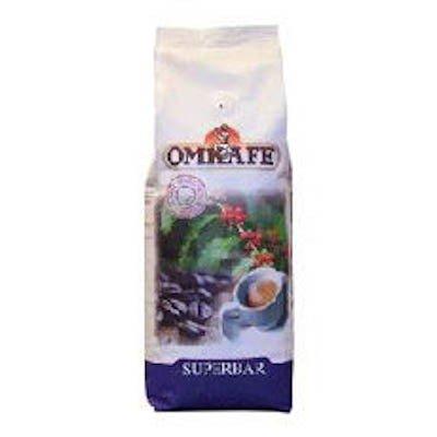 Omkafe Kaffee Espresso - Diamante (Superbar) - Bohnen 1000g