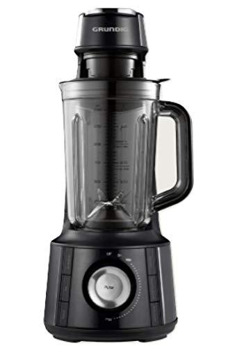Grundig VB 8760 Batidora vaso mezclador vacío