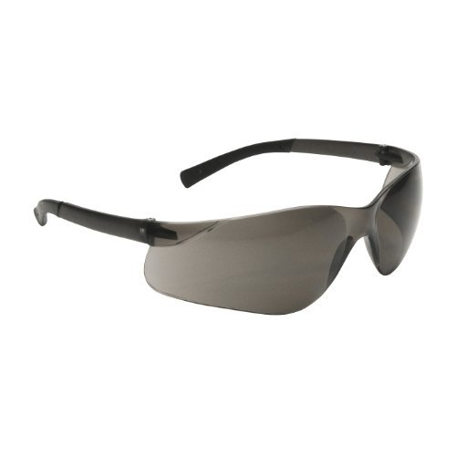 zenon-z13-250-06-5501-rimless-safety-glasses-with-dark-gray-temple-gray-lens-and-anti-scratch-coatin