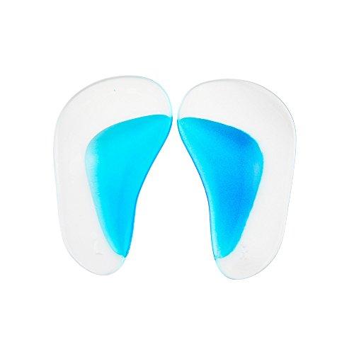 Anself Baby Arch Support Einlegesohlen Support Einlagen Kissen für Watscheln, Laufen, Stehen -
