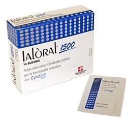 ialoral