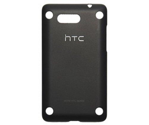 Coque arrière/cache-batterie pour hTC hD mini