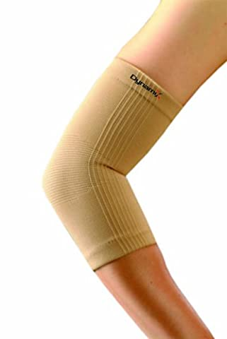 Dynamix Ortho Elasticated Elbow 4 Way Compression Support