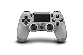 PlayStation 4 - DualShock 4 Wireless Controller 20th Anniversary Edition, grau (B013C7L1QE) | Amazon price tracker / tracking, Amazon price history charts, Amazon price watches, Amazon price drop alerts
