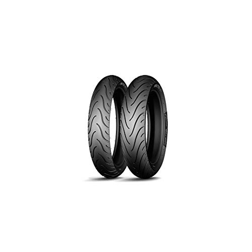 Michelin Pilot Street 110/70-17 M/C 54H TL/TT - Moto