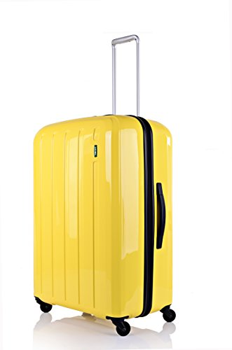 lojel-lucid-medium-spinner-luggage-yellow-one-size