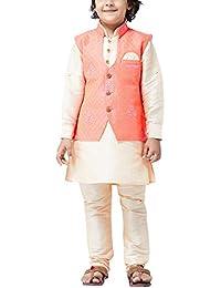 28cb1a79a27c Sojanya Boys  Kurta Sets Online  Buy Sojanya Boys  Kurta Sets at ...