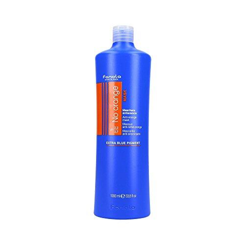 Orange Haar-shampoo (Fanola No Orange Maske 1 L)