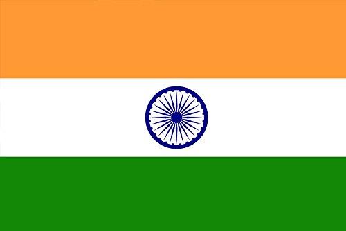 Indien Flagge Kühlschrank Magnet Kühlschrank Magnet