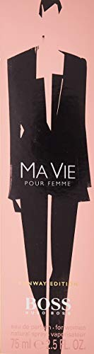 Hugo Boss - Ma Vie pour Femme Runway Edition - 75ml Eau de Parfum