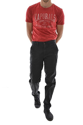 Hilfiger Denim Thdm Original Straight Chino Freddy 1, Pantalon Homme Gris