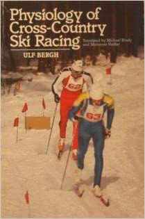 Book Physiology of Cross-country Ski Racing