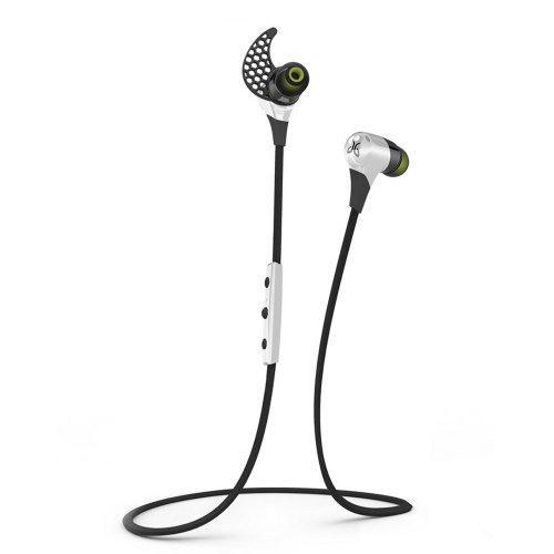 Jaybird BBX1WH - Auriculares in-ear Bluetooth, blanco
