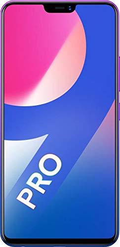 Vivo V9 Pro  Nebula Purple, 64  GB   4  GB RAM  Smartphones