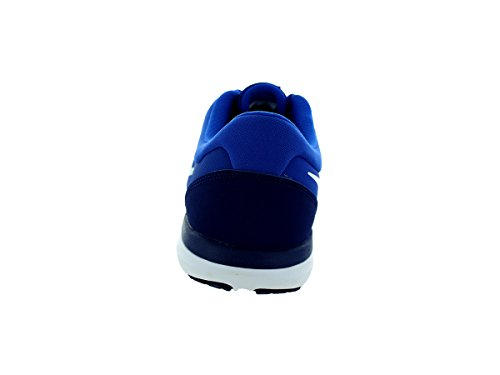 Nike - Flex 2015 Rn - , homme Azul / Blanco (Lyon Blue / White-Dp Royal Blue)