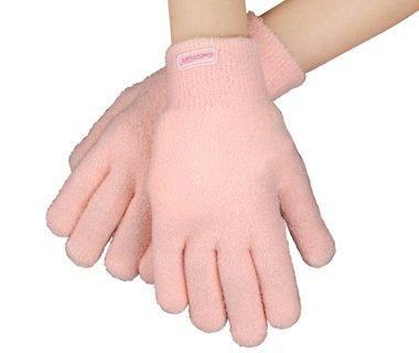Gelsmart microfibra totalmente forrado guantes...