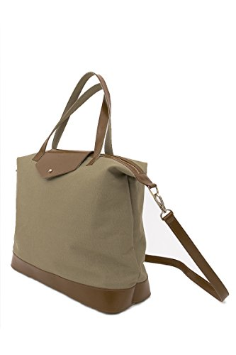 paperthinks-envelope-canvas-bag-recycled-leather-espresso-green-brown