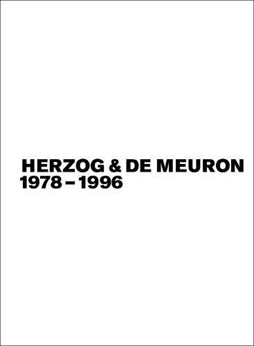 Mack, Herzog & De Meuron par Gerhard Mack