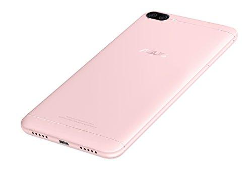 ASUS ZenFone ZC520KL 13,2 cm (5.2) 3 GB 32 GB