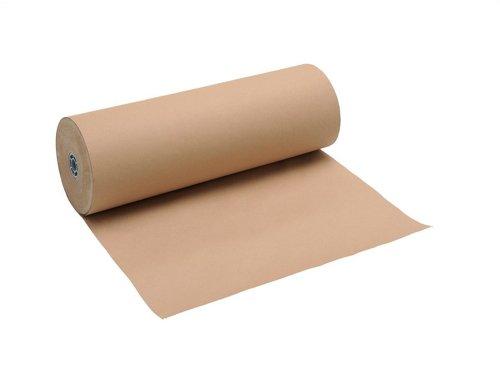 Preisvergleich Produktbild Masterline MG Packpapier für Pure Kraft Rolle 90 g/m ² 900 mm x 220 m, 16424