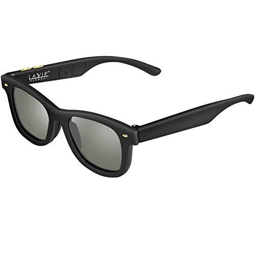 TIANZly Sonnenbrillen Mit Variabler Elektronischer Farbtonsteuerung Lassen Ihre Sonnenbrille Sich An Das Licht Der Umgebung Anpassen. Sonnenbrillen Herren Polarisiert