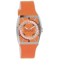 Dolce & Gabbana Ibiza Rocks Black Men's Watch DW0077