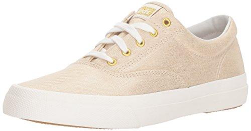 Schuhe Keds Schuh (Keds Damen Schuhe - Canvas Sneaker Champion Core, Größe:EUR 41, Schuhe:WF58145 Linen Natural)