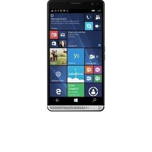 Hp - Smartphone elite x3 - 64 gb built-in memory - lan inalámbrica - 4g - barra