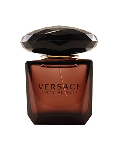 Versace Crystal Noir Eau de Toilette femme / woman, 30 ml 1er Pack(1 x 30 milliliters) (90ml Crystal Noir Versace)