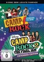 Coverbild: Camp Rock