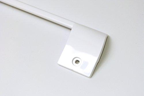 Kühlschrank Flaschenhalter Universal : Die beste kühlschrank türgriff weiß balay bosch c o