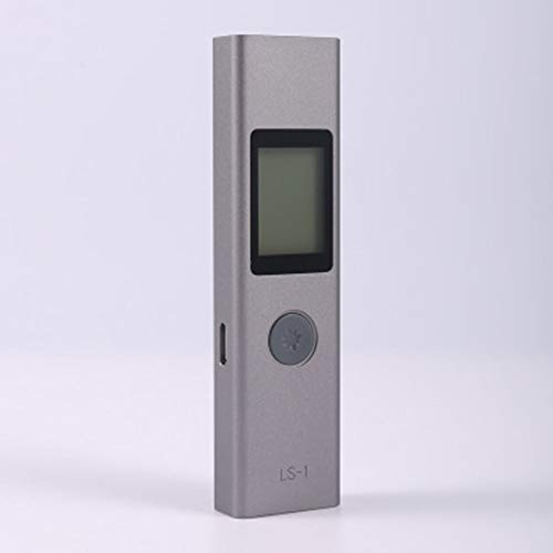 RYX Laser-Entfernungsmesser-Entfernungsmesser-Stiftlaser elektronisches Lineal tragbarer Mikrolaser-Entfernungsmesser